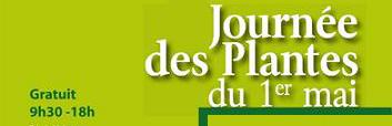 Journee des plantes 1 mai Brest