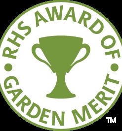 Award of Garden Merit (AGM)